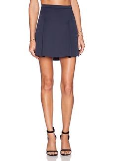J Brand Rhodes Skirt