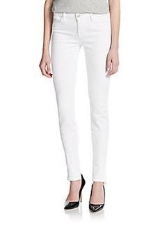 J Brand Ryan Mid-Rise Skinny Jeans