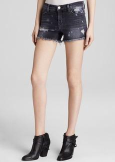 J Brand Shorts - Mia Cutoff in Vagabond