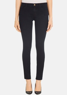 J Brand Skinny Stretch Denim Jeans (Blue Bird)