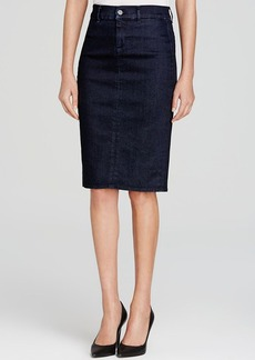 J Brand Skirt - Willa Pencil