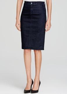 J Brand Skirt - Willa Pencil