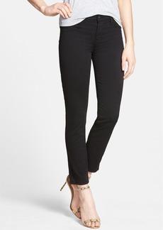 J Brand Slim Crop Pants