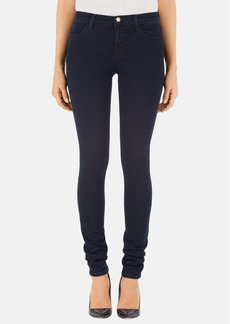 J Brand Stacked Skinny Jeans (Bluebird)