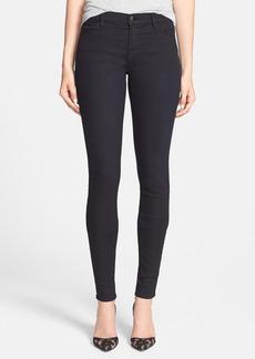 J Brand 'Stacked' Skinny Jeans (Veil)