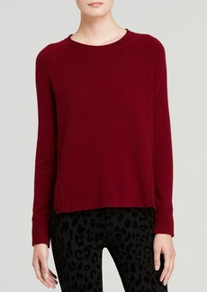 J Brand Sweater - Eugenia Cashmere