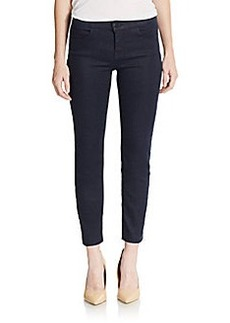 J Brand Tailored Cropped Jeans
