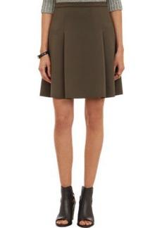 J Brand Tech-Fabric Kimberly Skirt