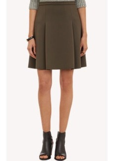 J Brand Tech-Fabric Kimberly Skirt