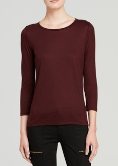 J Brand Tee - Sophie Jersey