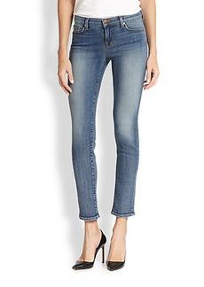 J Brand Tone Skinny Jeans