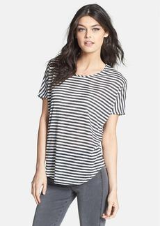 J Brand 'Walker' Stripe Knit Tee