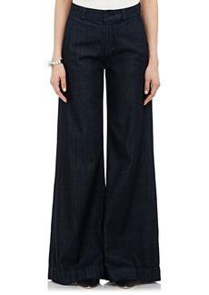 J Brand Wide-Leg Melody Jeans