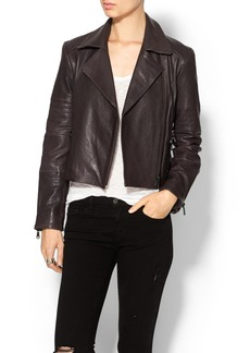 J Brand Womens Wear Aiah Jacket