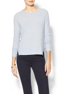 J Brand Womens Wear Eugenia Silhouette