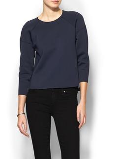 J Brand Womens Wear Lumley Top