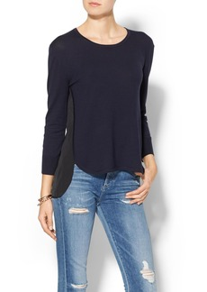 J Brand Womens Wear Selita Sweater