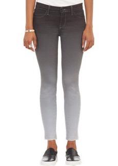 J Brand x Rob Pruitt Super Skinny Jeans