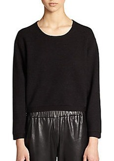 J Brand Yasmeen Wool Sweater