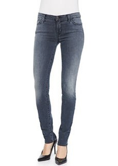 Kamila Crush Zip-Back Skinny Jeans   Kamila Crush Zip-Back Skinny Jeans