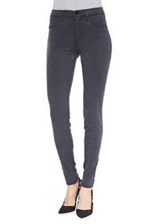 Maria High-Rise Sateen Jeans   Maria High-Rise Sateen Jeans