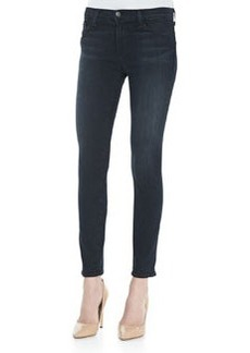 Mid-Rise Impression Skinny Jeans   Mid-Rise Impression Skinny Jeans