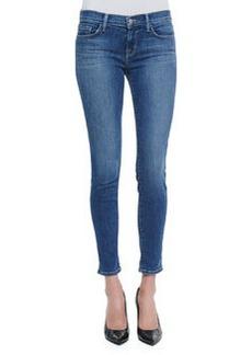 Mid-Rise Skinny-Fit Jeans   Mid-Rise Skinny-Fit Jeans