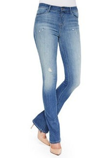 Remy Faded Boot-Cut Jeans   Remy Faded Boot-Cut Jeans