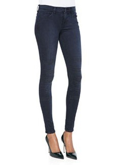 Willow Verve Trapunto-Knee Skinny Jeans   Willow Verve Trapunto-Knee Skinny Jeans