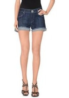 JAMES JEANS - Denim shorts