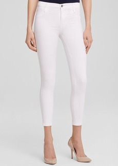 James Jeans - Twiggy Ankle Legging in White Clean