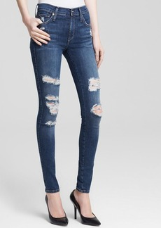James Jeans - Twiggy Legging in Cabana