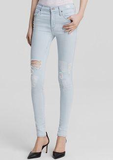 James Jeans - Twiggy Legging in Sorbet