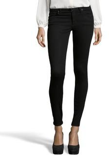 James Jeans black 'James Twiggy' skinny jeans