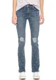 James Jeans Buddy Slouchy Fit Boyfriend Jeans