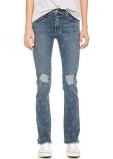 James Jeans Buddy Slouchy Fit Boyfriend Jeans