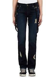 James Jeans Buddy Suspended Jeans