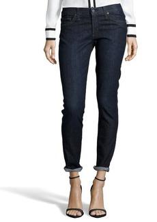 James Jeans classic indigo stretch denim 'James Skinny' jeans