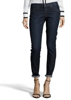 James Jeans classic indigo stretch denim 'James Skinny' jeans