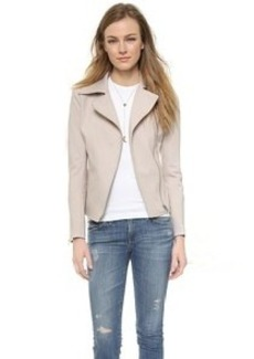 James Jeans Combo Moto Jacket