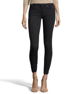 James Jeans grey dust stretch denim 'James Skinny' jeans