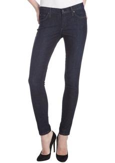 James Jeans grey dust 'Twiggy' skinny jeans