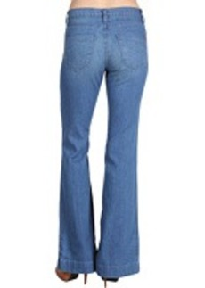 James Jeans Humphrey High Rise Flare Leg in Teal