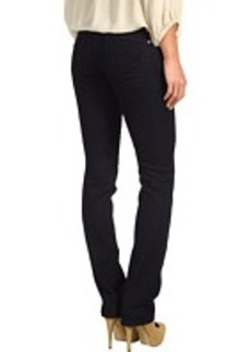 James Jeans Hunter High-Rise Straight Leg in Seduction II