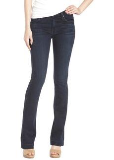 James Jeans indiana 'Juliette' bootcut denim jeans