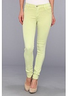 James Jeans James Twiggy 5-Pocket Legging in French Lime