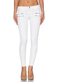James Jeans James Twiggy Crux Double Zip Legging