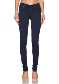 James Jeans James Twiggy Super-Charged 5-Pocket Legging