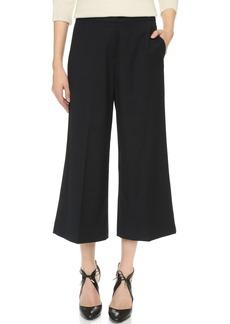 James Jeans Julie Wide Leg Culottes