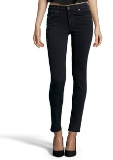 James Jeans london denim 'James Twiggy' 5-pocket leggings